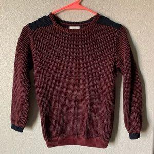 Zara knitwear sweater size 9-10